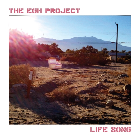 Life Song Front Cover